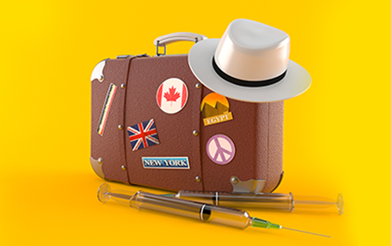 Travel Vaccinations UK Residents